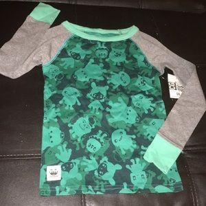 Toca Boca Unisex Pajama Top